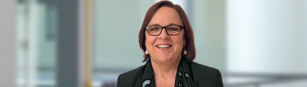 Moderatorin Beate Waltrup wird von Ihren Auftraggebern sowie Tagungsteilnehmern geschätzt